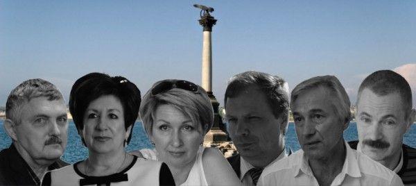 Севастопольцы не знают, чем занимаются депутаты Заксобрания