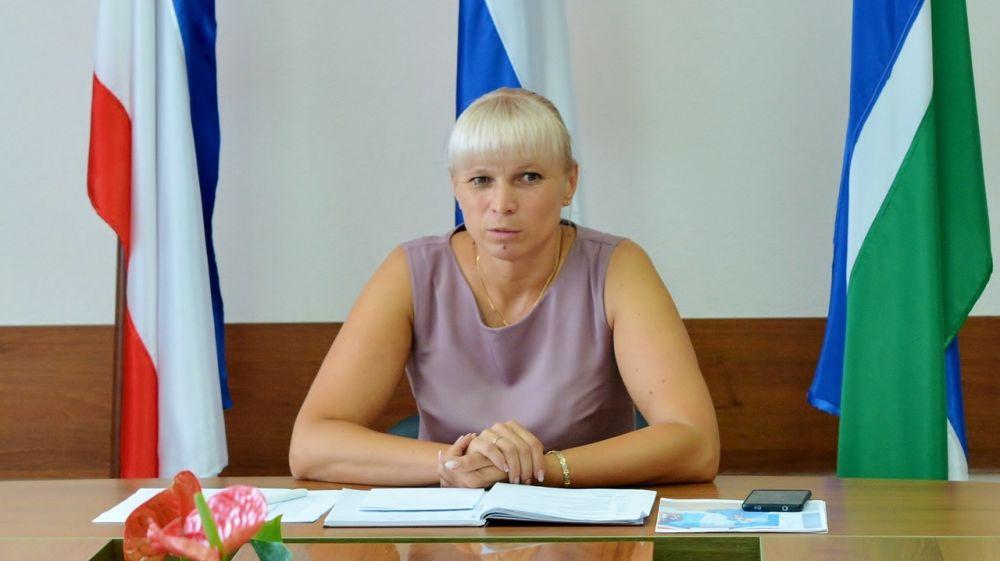 Елена Крестьянинова провела заседание оргкомитета по празднованию Дня Первомайского района