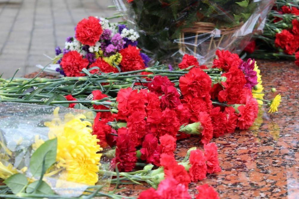 В Евпатории почтят память жертв депортации немецкого народа