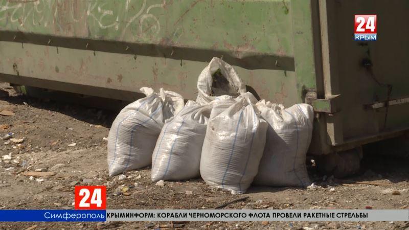 Директор МУП «Экоград» о прокурорской проверке: «Будут проверять финансово-хозяйственную деятельность предприятия и искать причины создавшегося в городе положения с завалами мусора»