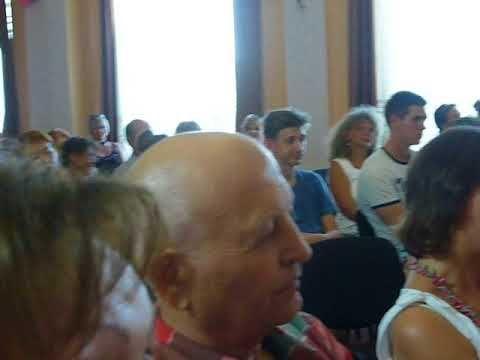 В Феодосии стартовал VII Международный цветаевский фестиваль