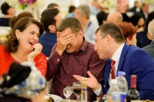 Любая свадьба крымских татар будет лучше, чем у Поклонской
