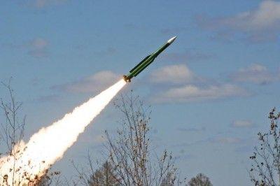 Украинские военные провели тестирования свежей крылатой ракеты