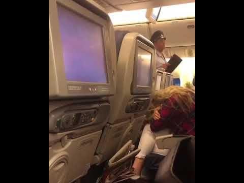 Алексей Панин устроил пьяный дебош на борту авиарейса «Симферополь — Москва»