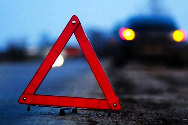 ДТП в Крыму: сбит двухколёсный