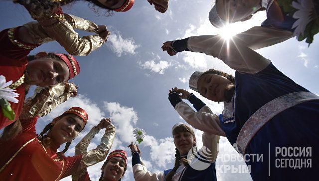 Танцы, игры и куреш: как в Симферополе отметят Курбан-байрам