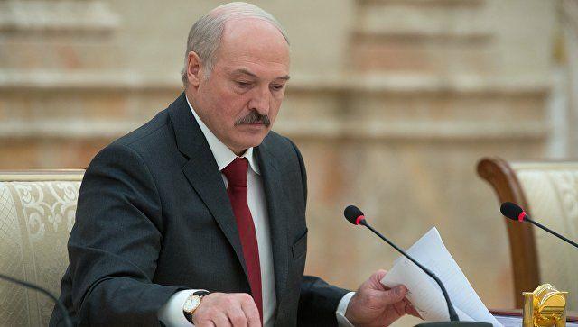 Кадровый вопрос: Лукашенко сменил руководство правительства Белоруссии