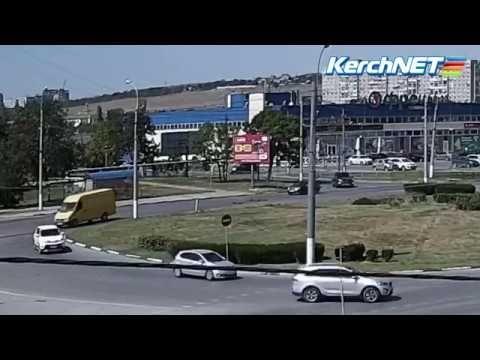 Полиция Керчи ищет свидетелей ДТП со старушкой
