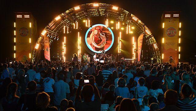 Второй день фестиваля Koktebel Jazz Party: прямая трансляция