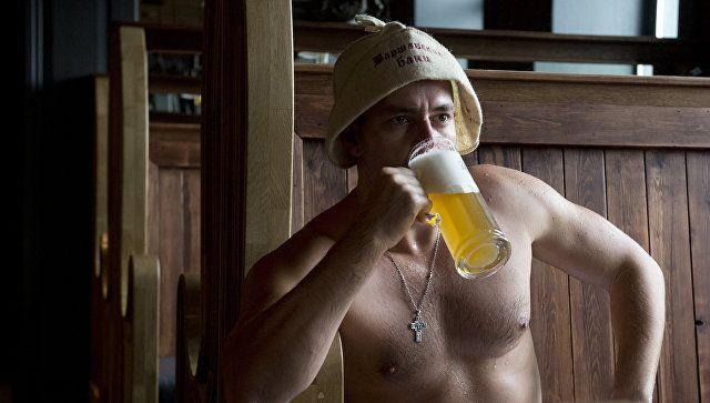 Губит людей не пиво: ученые рассказали о пользе пенного напитка