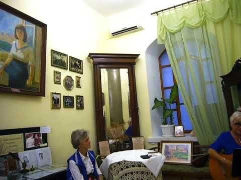 В музее Цветаевых прошел концерт «Вот и лето прошло…»