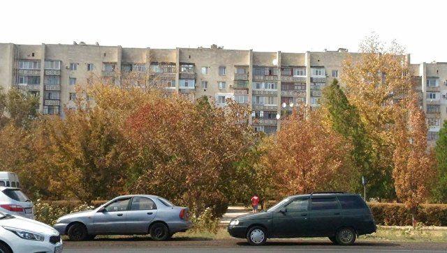 В Крыму заявили об ухудшении экологической ситуации на севере Крыма