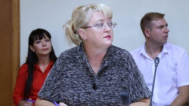 Ирина Кивико: Республика Крым первая в Российской Федерации осуществила полный переход на централизованные формы учета с применением веб-технологий при планировании и исполнении бюджетов