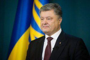 Порошенко отказался от крымско-татарской автономии на Украине