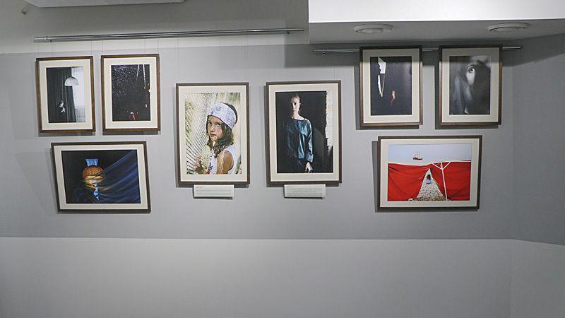 В Центральной библиотеке Крыма представлен арт-проект «Начистоту: радости и страхи крымских художников»