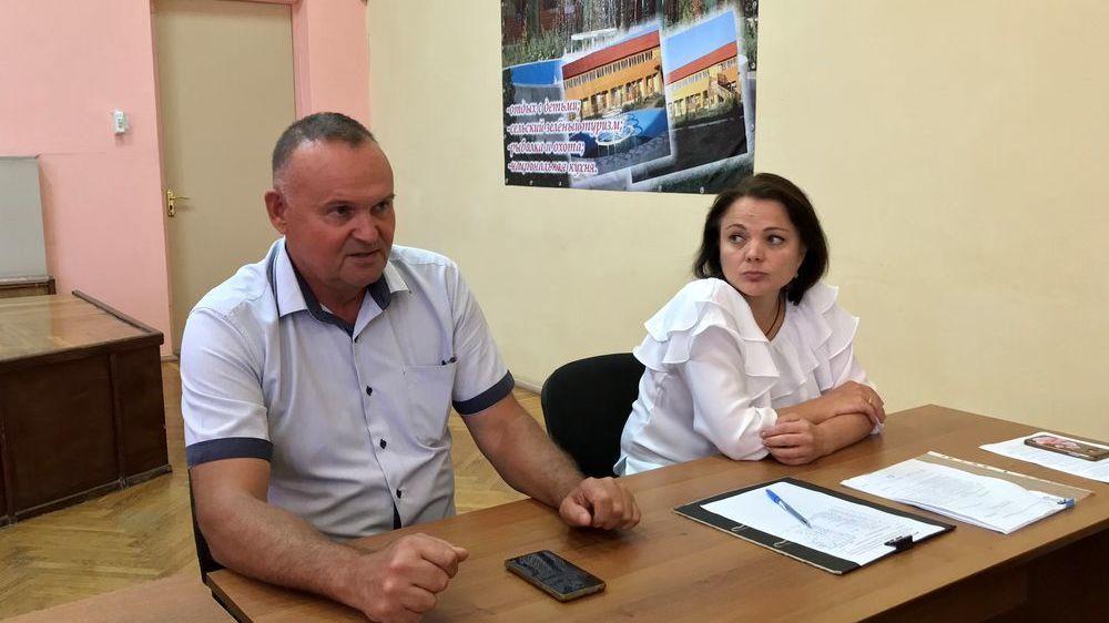 Состоялось совещание по вопросам подготовки документов для предоставления субсидий в области растениеводства