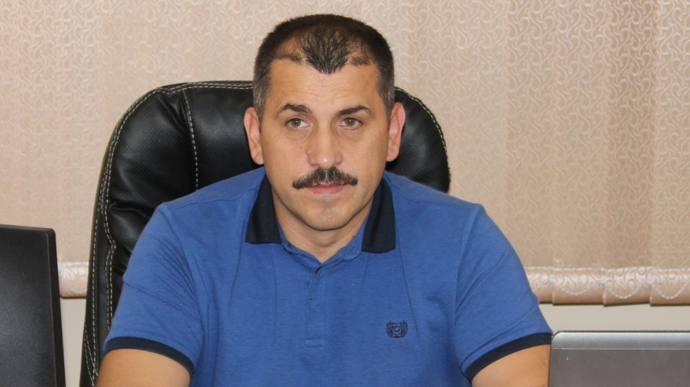 Олег Саннэ провел заседание Межведомственной комиссии по транспортной безопасности в Сакском районе