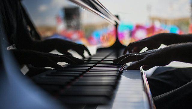 Пианисты и скрипачи: в Крым съедутся музыканты из Европы, США и Японии