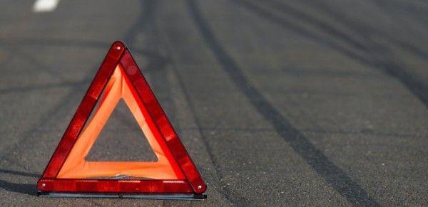 Страшное ДТП в Крыму: иномарка на переходе сбила девушку