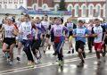 В Крыму отметили Всероссийский день бега