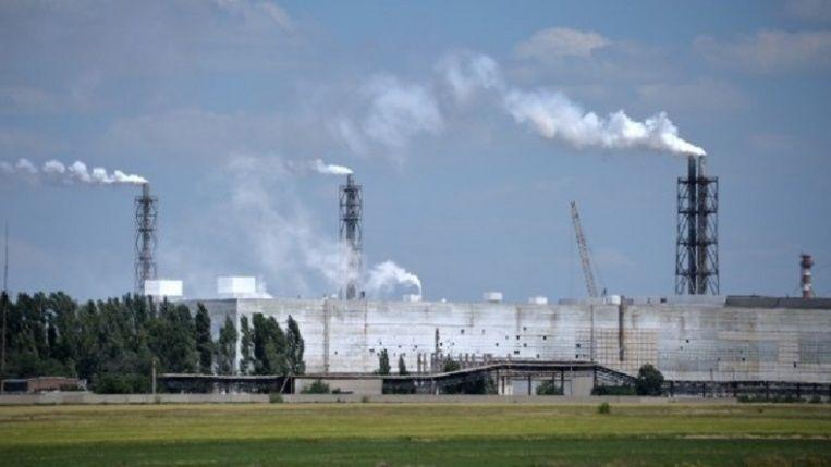 Превышений предельно допустимых концентраций хлорида водорода в атмосферном воздухе города Армянск и села Перекоп не установлено
