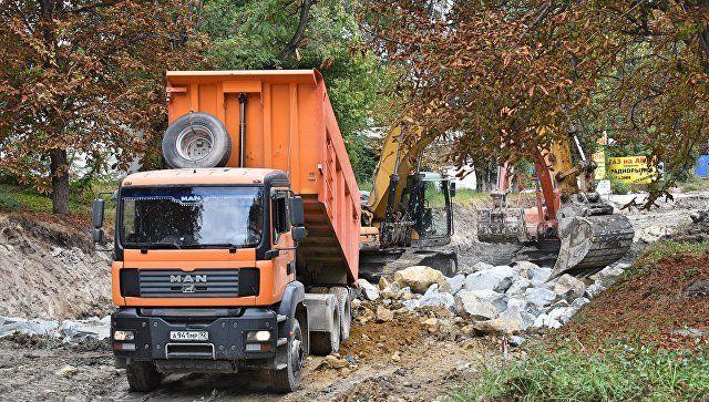 Сколько улиц и как быстро: в Симферополе рассказали о ремонте дорог