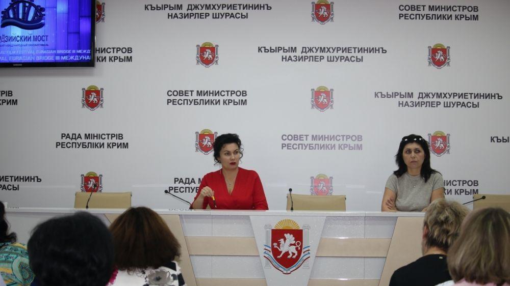 Под руководством Арины Новосельской состоялось межведомственное совещание по вопросам организации Международного кинофестиваля «Евразийский мост»