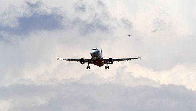В Киеве выдвинули обвинение против фирмы, торговавшей авиабилетами в Крым