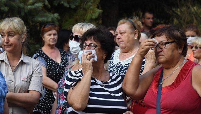 В Минздраве рассказали о состоянии здоровья жителей Армянска