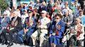 В Симферополе чествовали ветеранов 51-й Армии