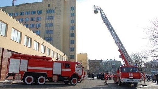 МЧС Республики Крым предостерегает управляющие компании о недопустимости нарушения обязательных требований в области пожарной безопасности