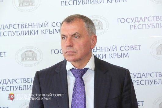 Владимир Константинов: Участие в долевом строительстве напрямую зависит от устойчивости банковской системы в Крыму
