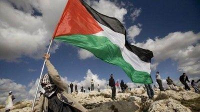 Палестина отказалась от слов о признании российским Крыма