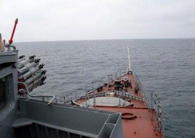 Порошенко пообещал убрать базу ЧФ РФ из Крыма