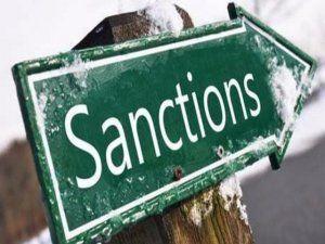 Украинские власти задумались о санкциях против компаний, связанных с химпроизводством в Крыму