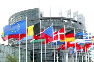 Европарламент выразил озабоченность из-за усиления позиций России в Азовском море
