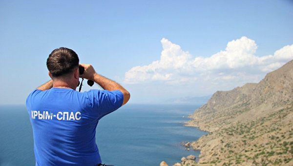 Хроника происшествий на воде: в Крыму два катера едва не затонули в море