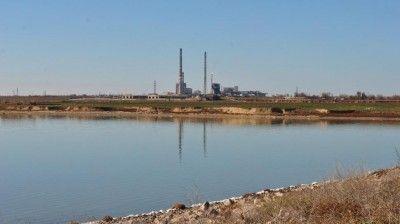 На севере Крыма решили отметить режим ЧС
