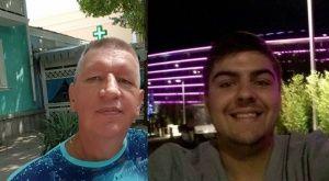 В Керчи пропали два местных жителя