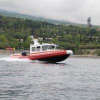 В Крыму за сутки спасено 9 человек на воде