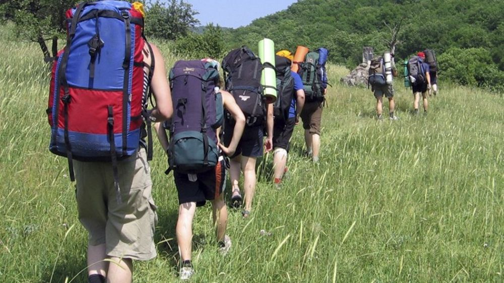 МЧС Республики Крым: отправляясь на отдых в выходные дни, соблюдайте осторожность!
