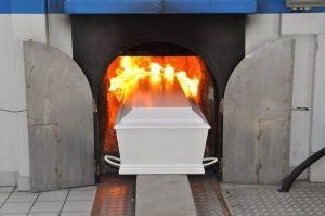 Общего мнения что лучше, кладбище или крематорий, нет