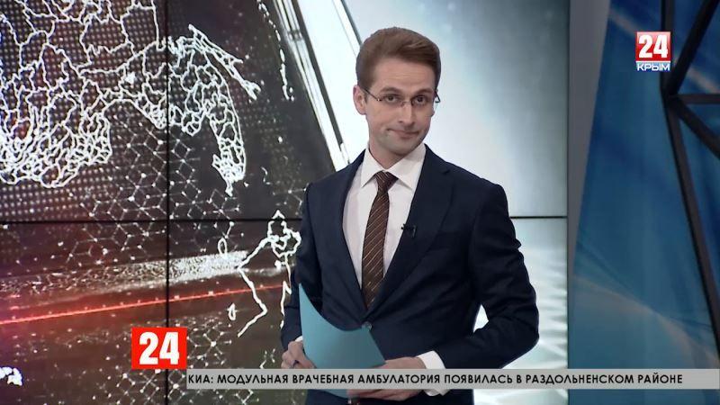 «Появление украинских кораблей в Крымской акватории – обычная провокация» - эксперт центра Военно-политической журналистики Борис Рожин