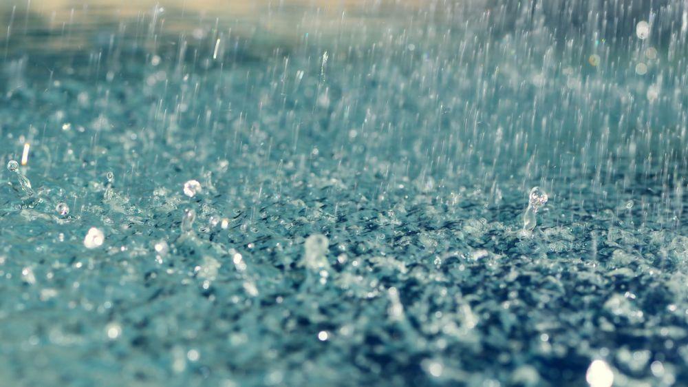 МЧС: экстренное предупреждение о неблагоприятных гидрометеорологических явлениях 25 сентября