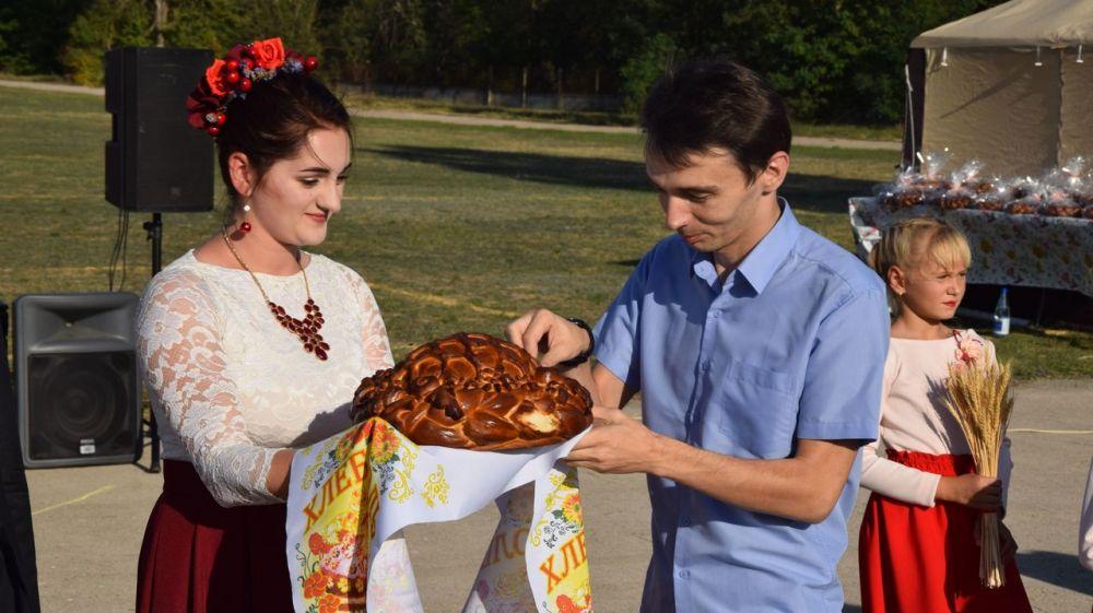 Жители с.Пятихатка отметили 234-летие родного села