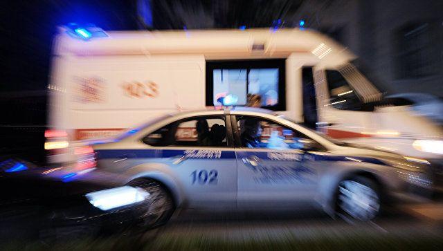 Страшное ДТП под Симферополем: в массовом столкновении авто погиб человек
