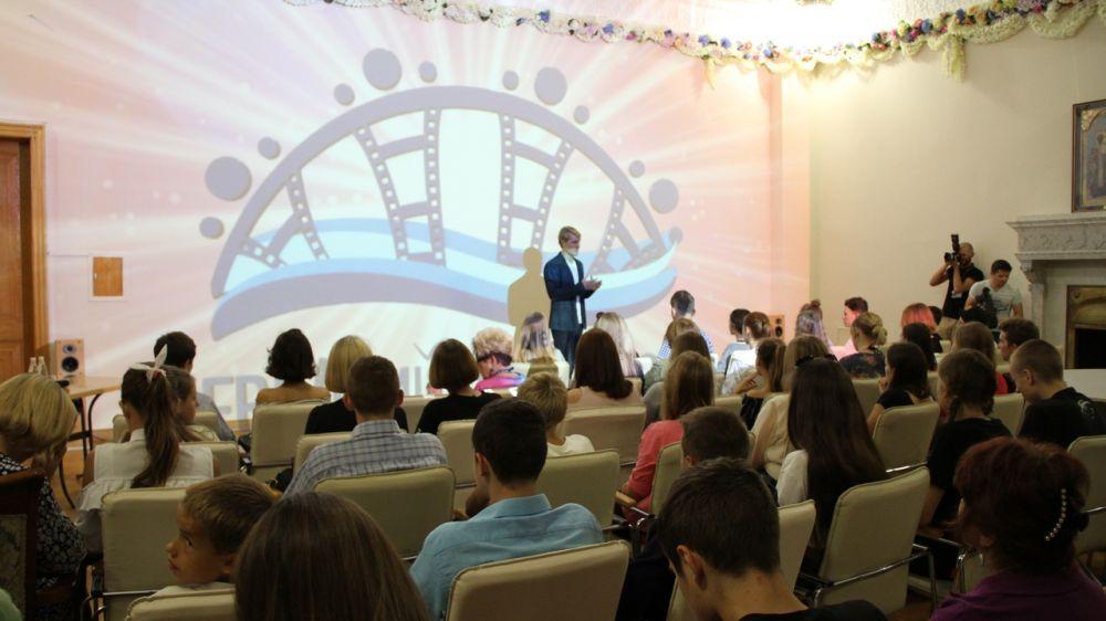 В рамках кинофестиваля «Евразийский мост» состоялись творческие встречи с известными деятелями киноискусства