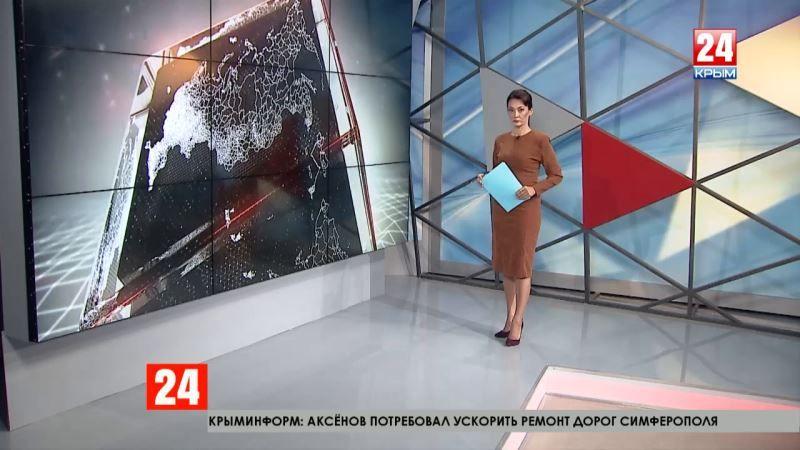 В селе Плодородное Красногвардейского района люди месяц живут без газа