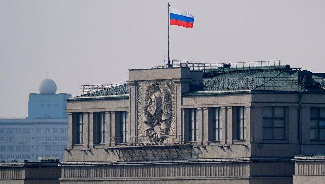 Госдума приняла поправки Путина к проекту о пенсионных изменениях