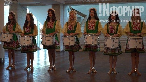 Новый творческий сезон в Севастополе!